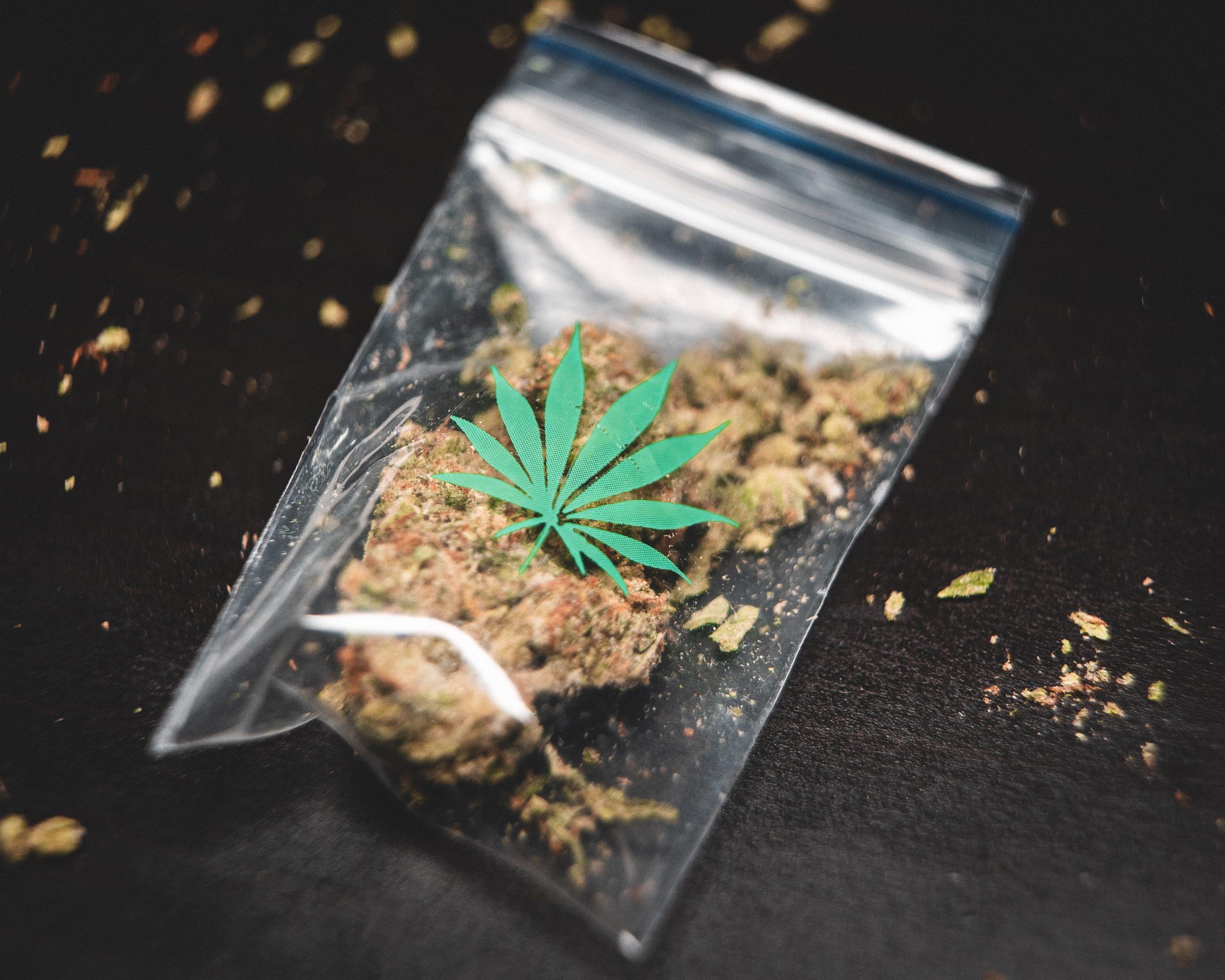 Cannabis-ilegal