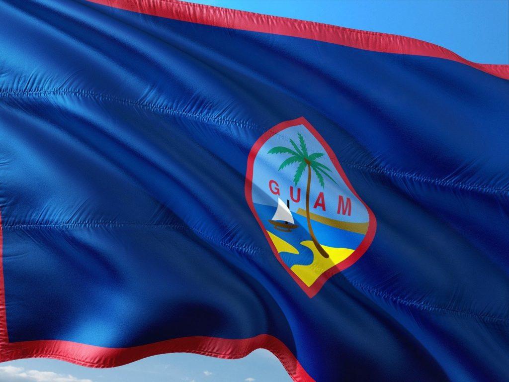 グアムでは大麻が解禁されている?最新大麻事情を徹底解剖