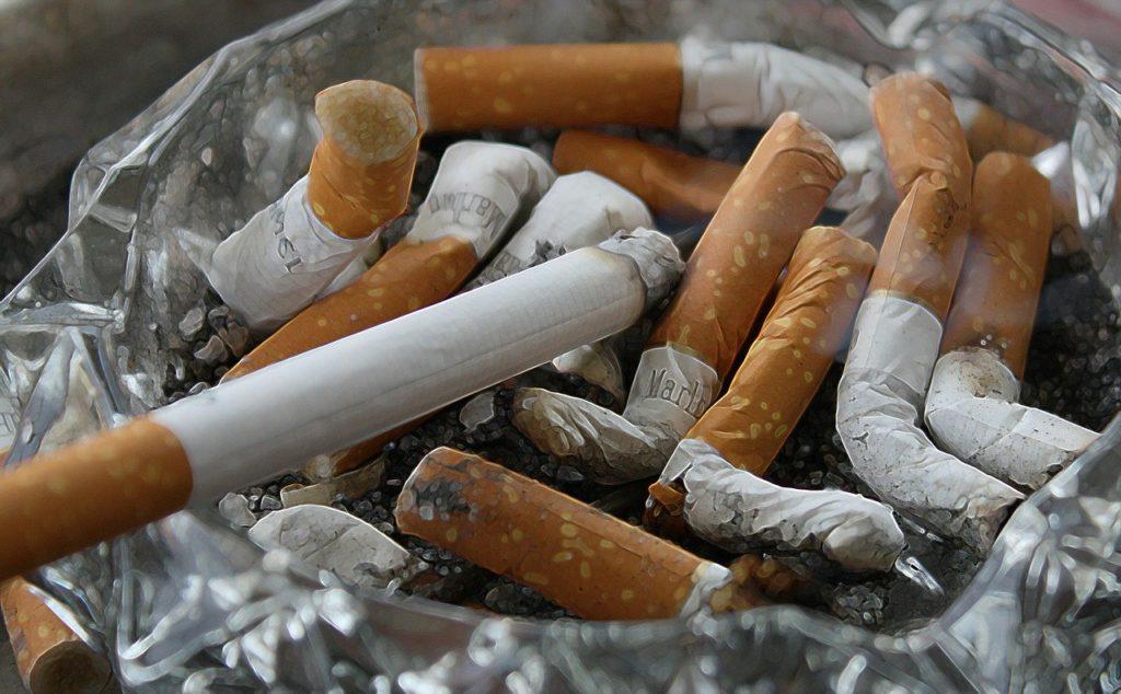 禁煙の方法や効果のまとめ コツを教えます