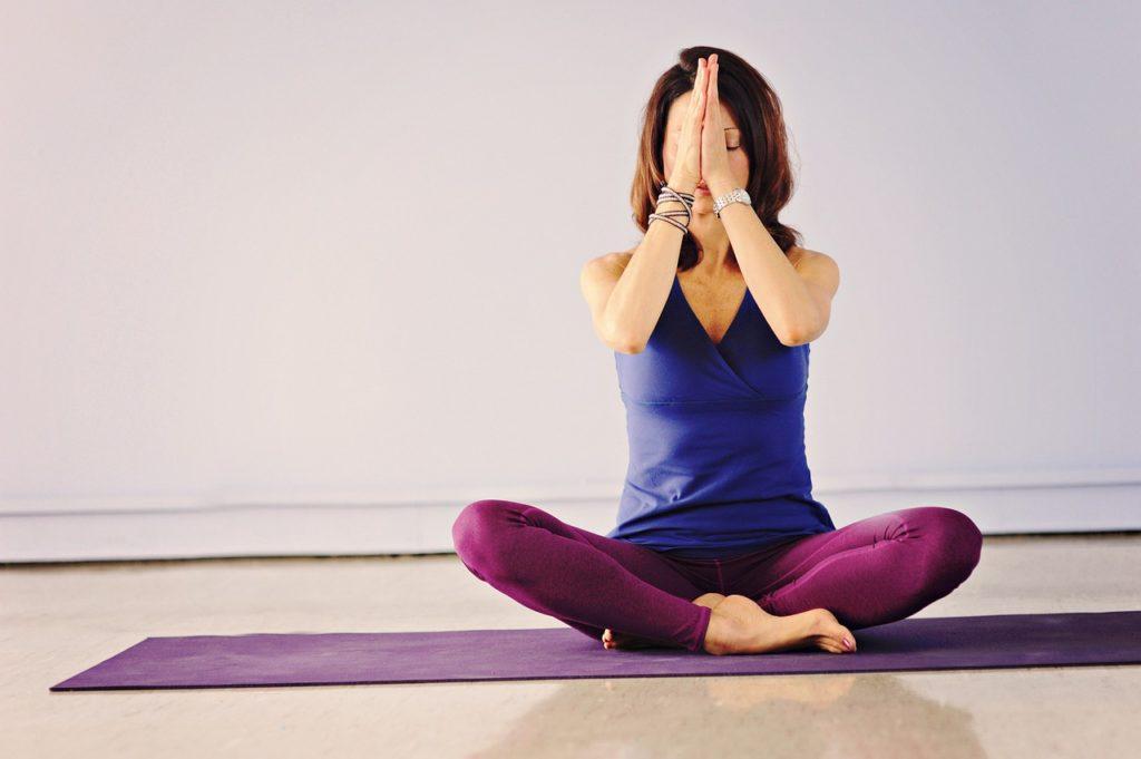 究極のリラックス!瞑想の効果とやり方について解説