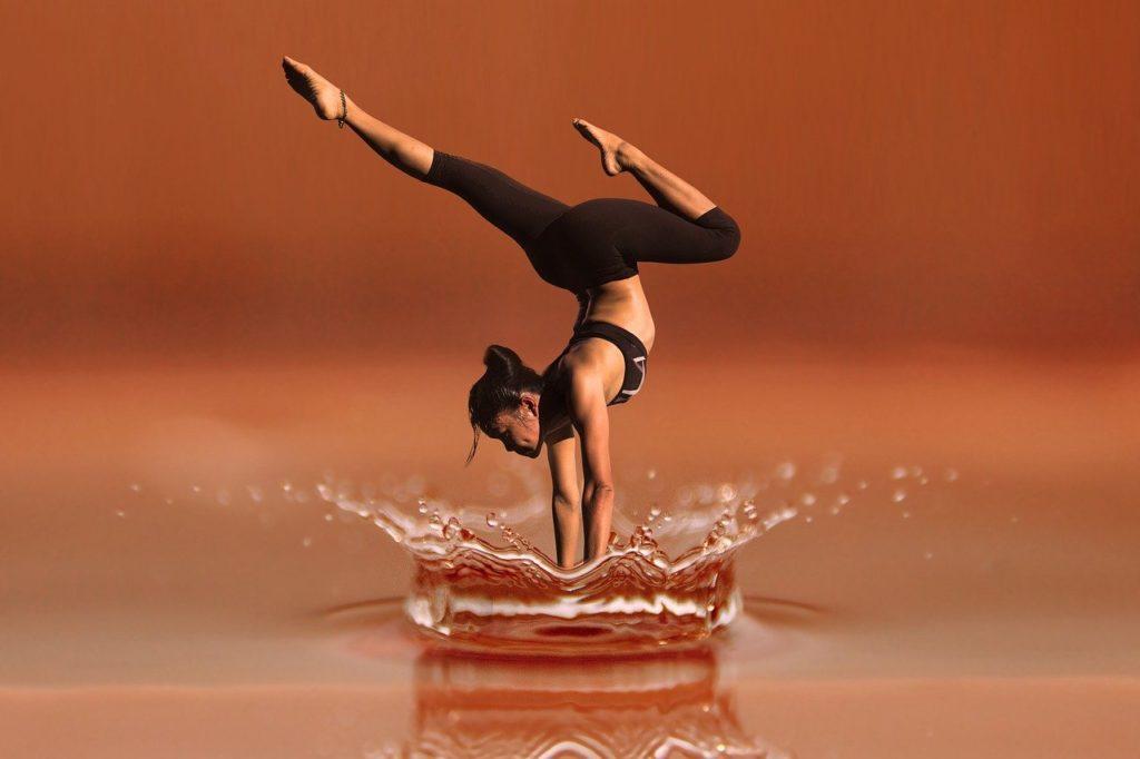 踊る瞑想 ムーブメント・メディスンとは