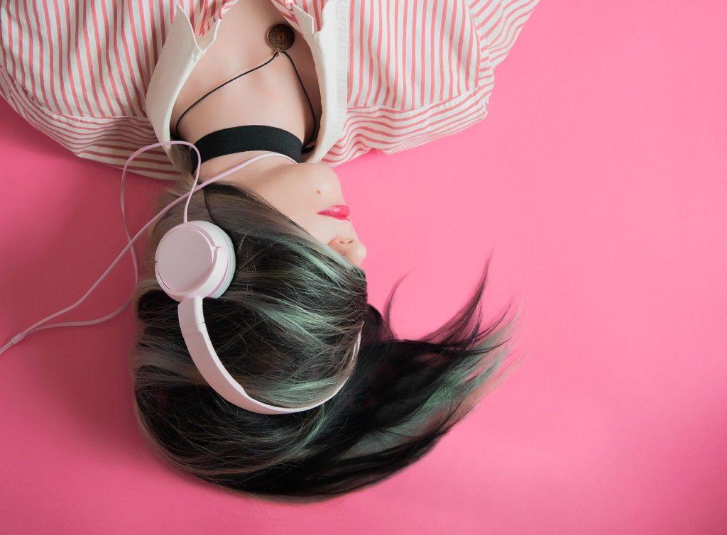 心と体のデトックス リセット・ミュージックとは