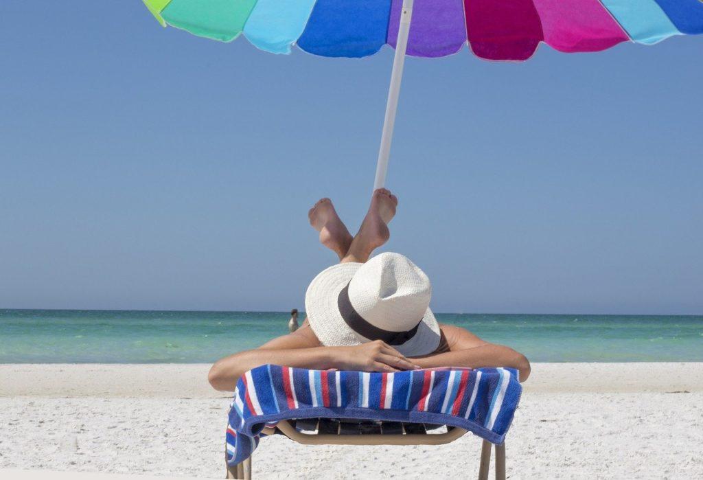 鬱やストレスに効果的な日光浴のやり方!最適な時間や効果を解説