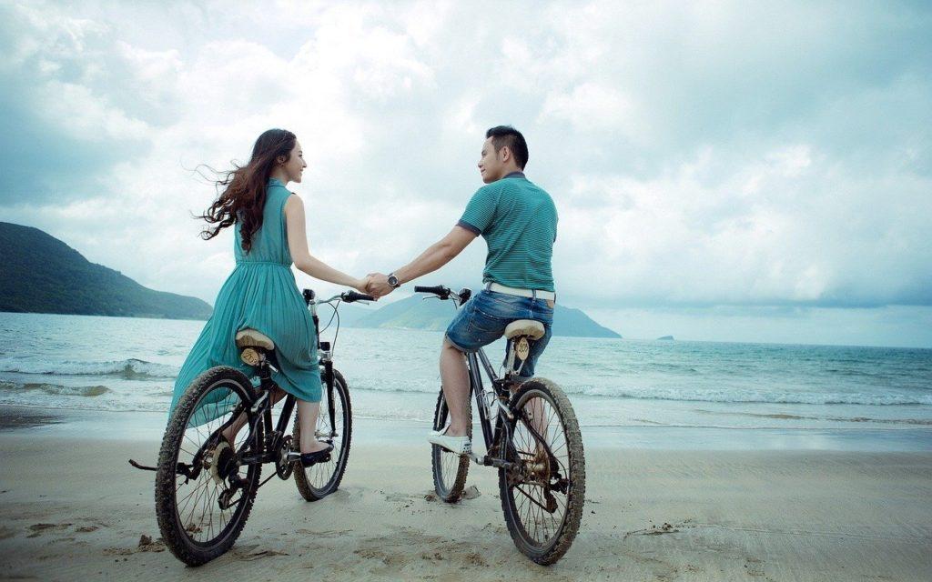 ストレスや運動不足に最適!CBD×サイクリング
