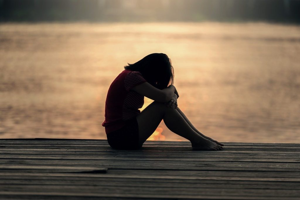 鬱になる‥五月病の症状と対処方法 5月に来るとは限らない
