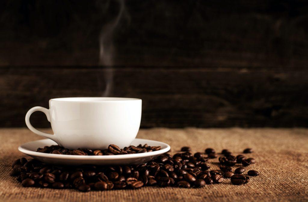 CBDコーヒー