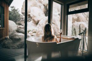 CBD-bath