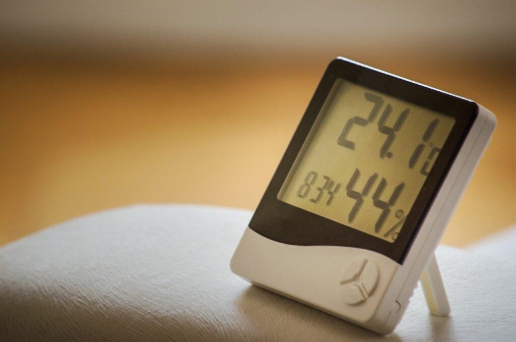 室内湿度が快適に過ごすコツ?快適な湿度%やコントロールする方法