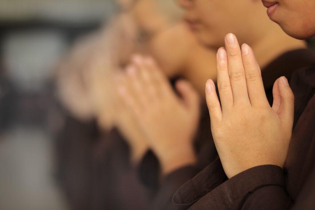 超越瞑想の効果とやり方とは?マントラで気分をリフレッシュ
