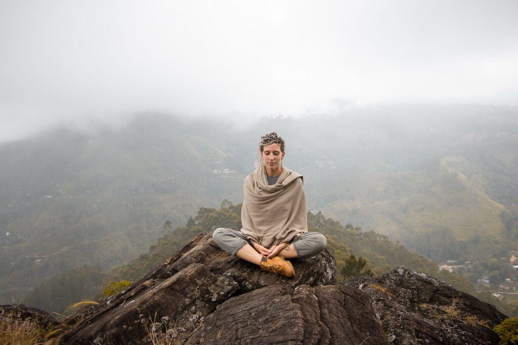集中力がグンと高まるサマタ瞑想の効果と方法