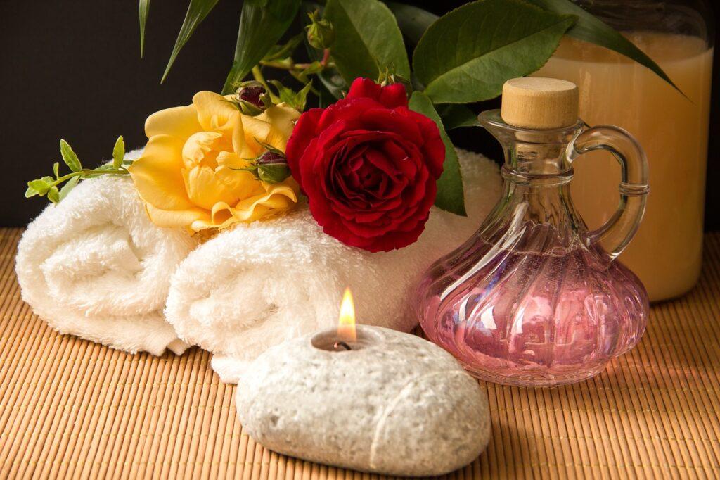 美容やリラックス効果のあるフーレセラピーって?